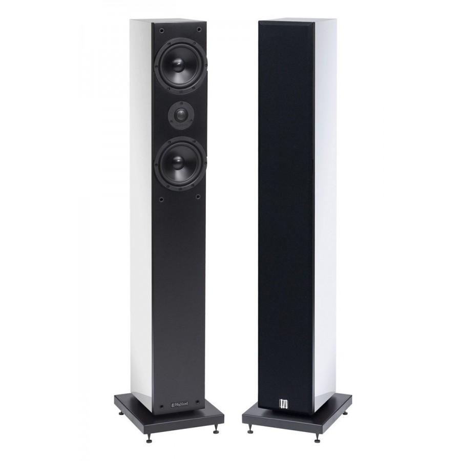 enceintes colonne highland audio oran 4305. Black Bedroom Furniture Sets. Home Design Ideas