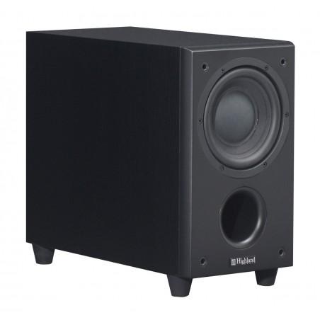 caisson de basse highland audio dord 165. Black Bedroom Furniture Sets. Home Design Ideas