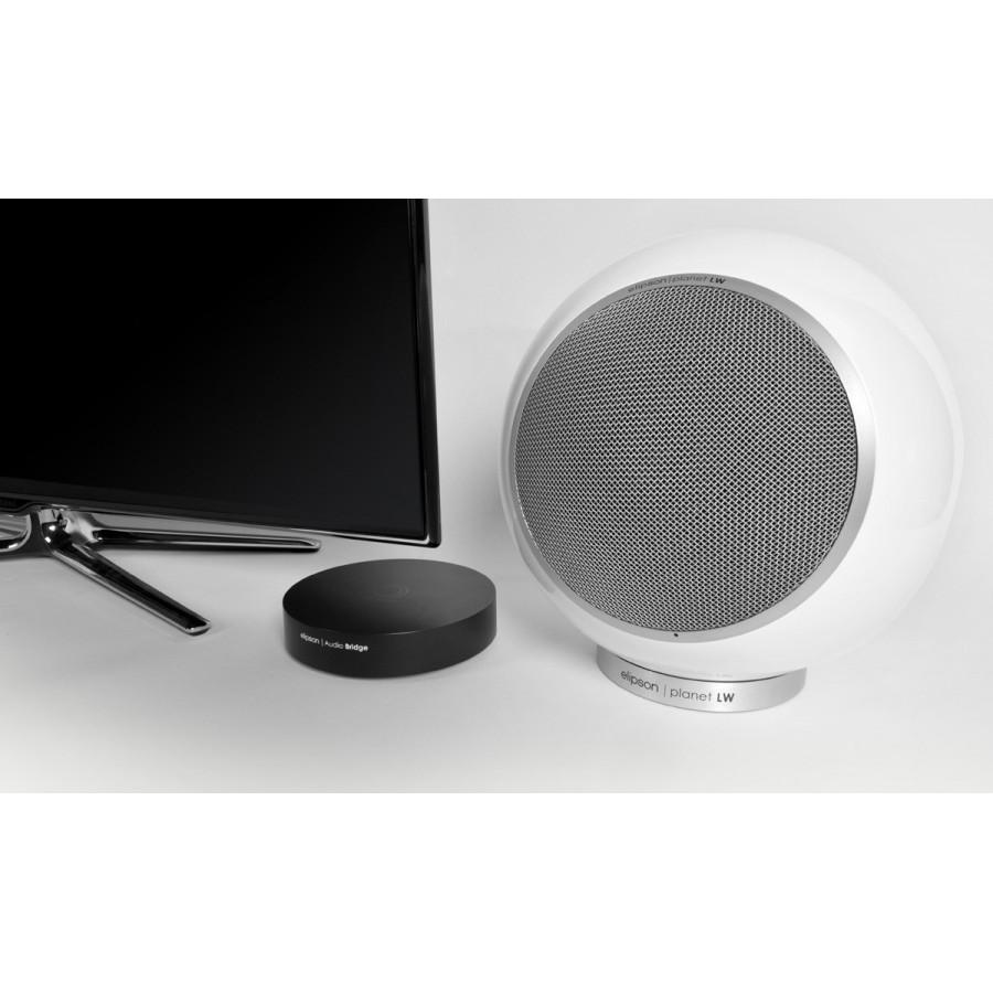 Transmetteur Audio Sans Fil Elipson Audio Bridge