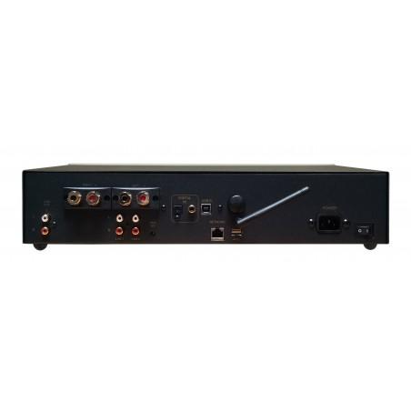 Ampli Hifi lecteur réseau Atoll Electronique SDA200