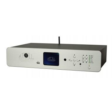 Ampli Hifi lecteur réseau Atoll Electronique SDA100