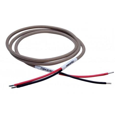 Câble HP haut de gamme Neodio LS2.2