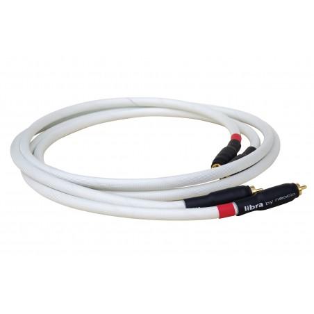 Câble de modulation haut de gamme Neodio Libra RCA
