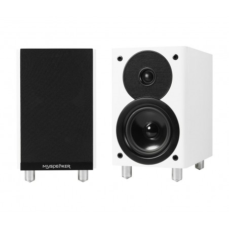 micromega myspeaker myamp inside enceintes bluetooth hifi. Black Bedroom Furniture Sets. Home Design Ideas