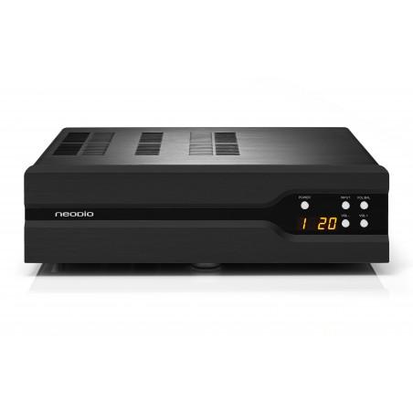 Amplificateur Hifi haut de gamme Neodio NR 1500