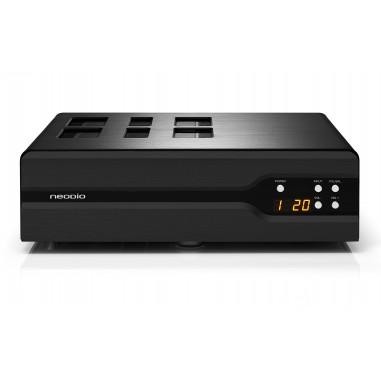 Amplificateur Hifi haut de gamme Neodio NR 1500 Signature