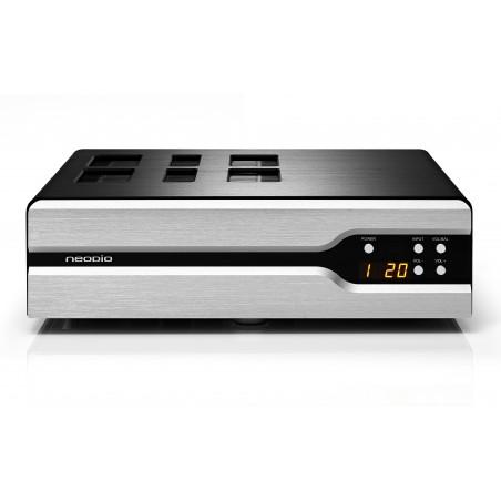 neodio nr 1500 signature amplificateur hifi haut de gamme. Black Bedroom Furniture Sets. Home Design Ideas