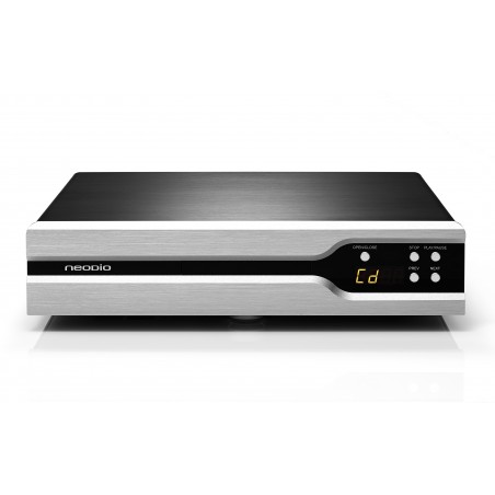 Lecteur CD convertisseur haut de gamme Neodio NR 10HD