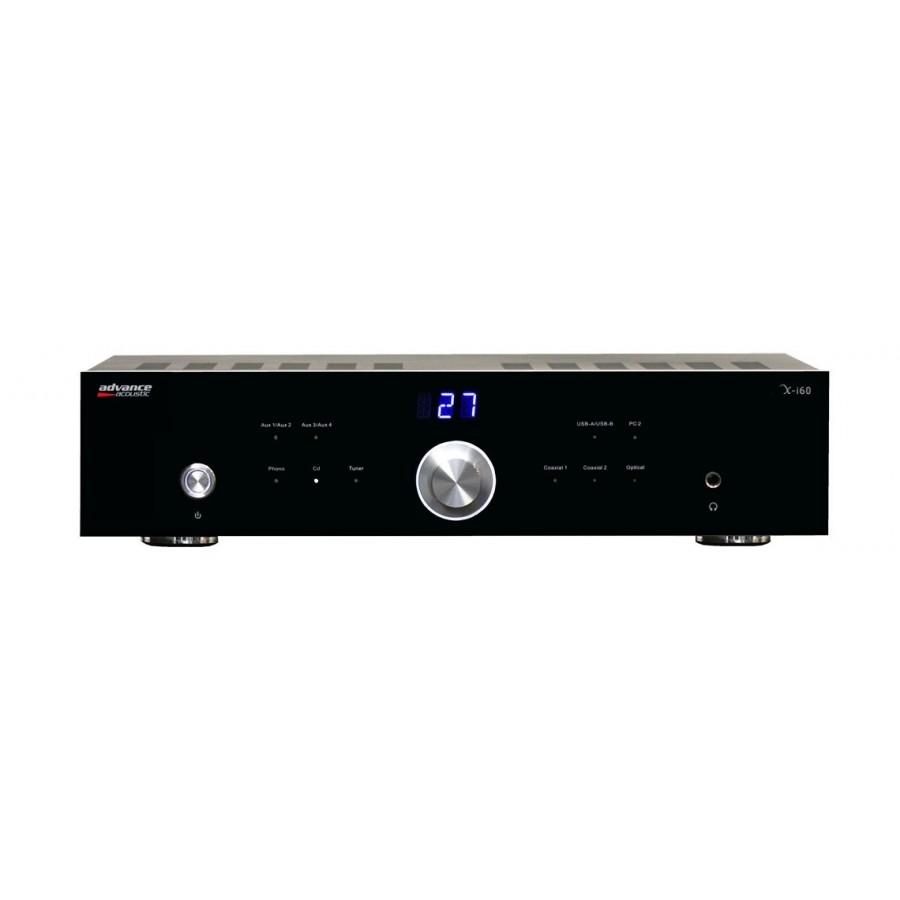 Advance Acoustic X I60 Ampli Hifi Int 233 Gr 233