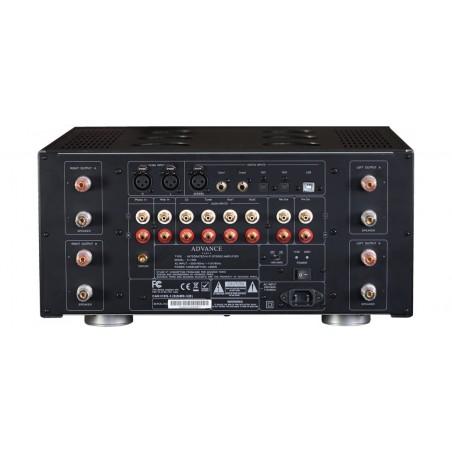 Amplificateur Hifi Advance Acoustic X-i1000