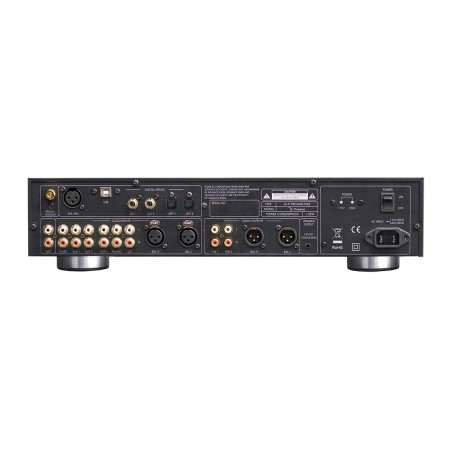 Préampli Hifi Advance Acoustic X-Preamp