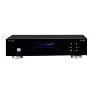 Lecteur CD Advance Acoustic X-CD1000