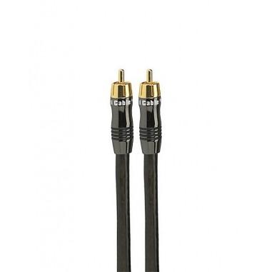 Câble RCA Real Cable ECA