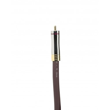 Câble coaxial Real Cable AN99