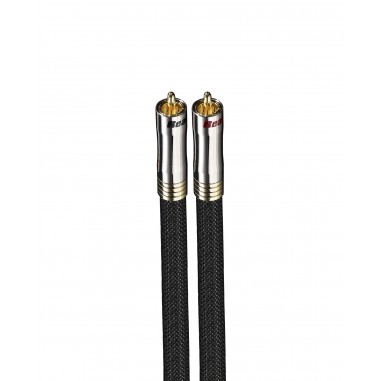Câble de modulation Real Cable Cheverny II-RCA