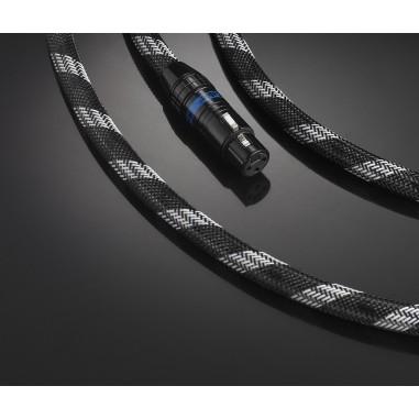 Câble digital AES/EBU Real Cable Chenonceau EBU