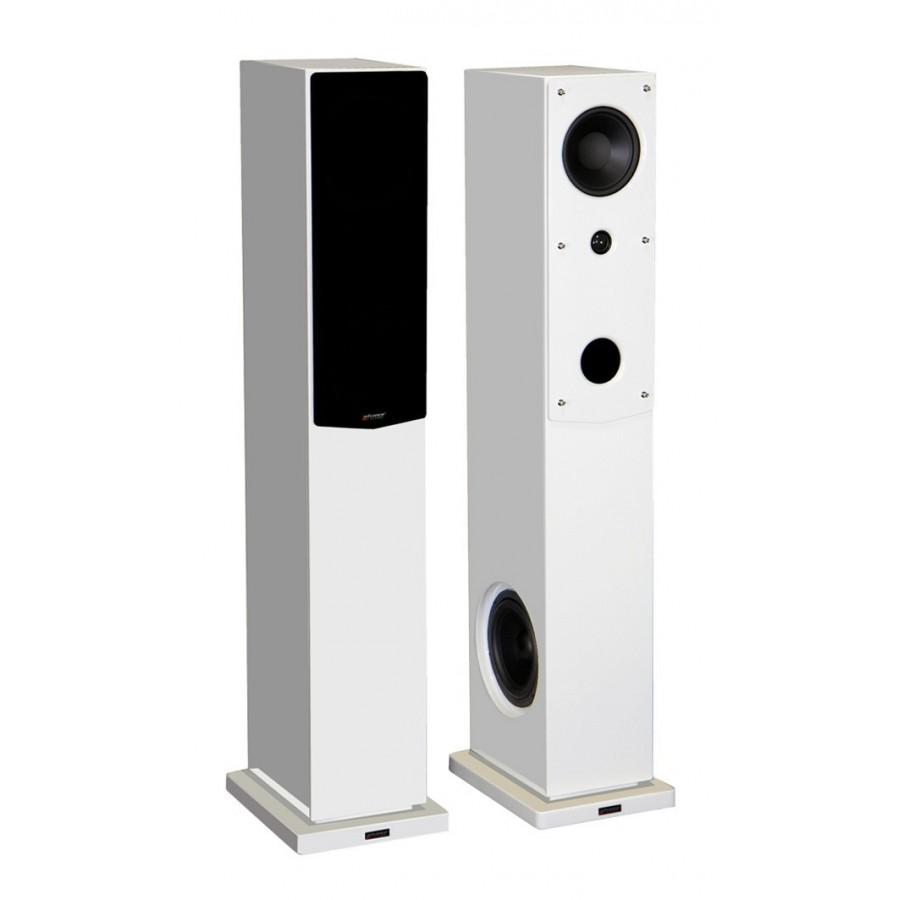 advance acoustic kubik k5s enceintes colonne hifi. Black Bedroom Furniture Sets. Home Design Ideas