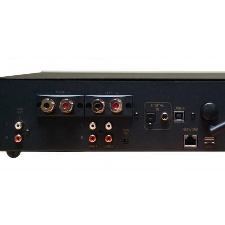 Atoll Electronique SDA100 arrière