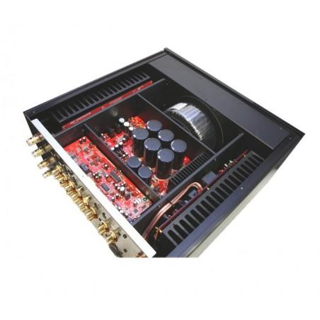 Advance Acoustic X-i1000 intérieur