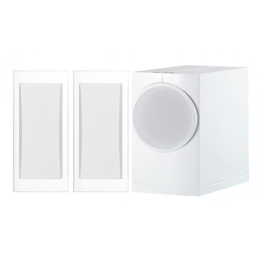 Waterfall audio elora 2 1 enceintes hifi compactes haut de gamme - Enceinte tres haut de gamme ...