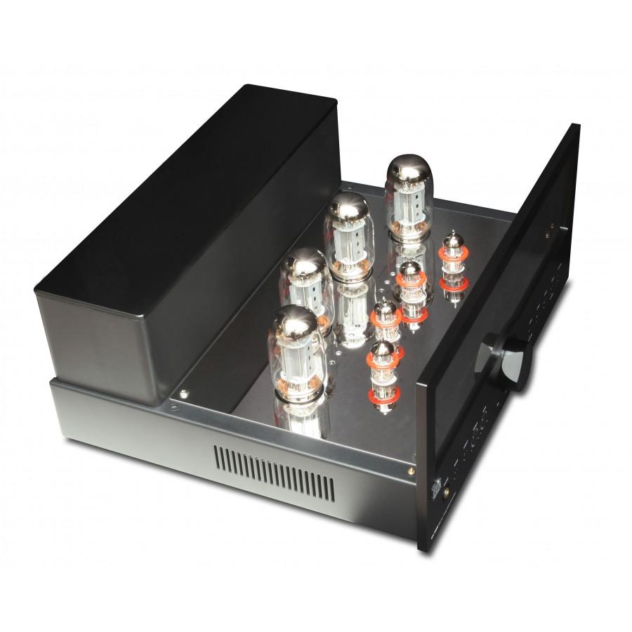 bc acoustique ex 888 1 ampli tubes. Black Bedroom Furniture Sets. Home Design Ideas