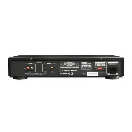 BC Acoustique EX-602.3 arrière