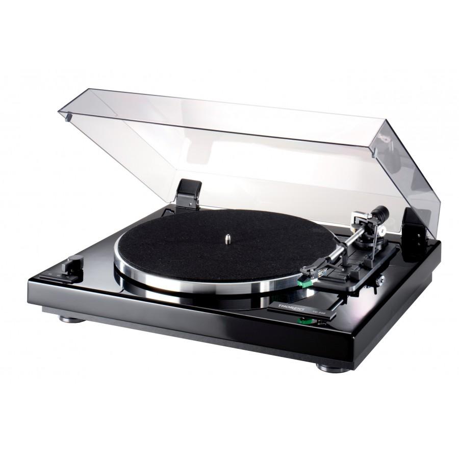 thorens td 240 2 platine vinyle. Black Bedroom Furniture Sets. Home Design Ideas