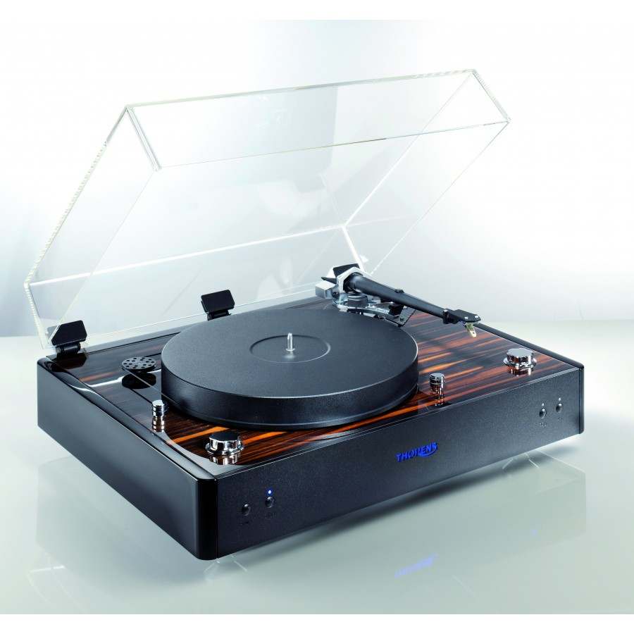 thorens td 550 platine vinyle haut de gamme. Black Bedroom Furniture Sets. Home Design Ideas