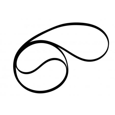 Thorens courroie Standard