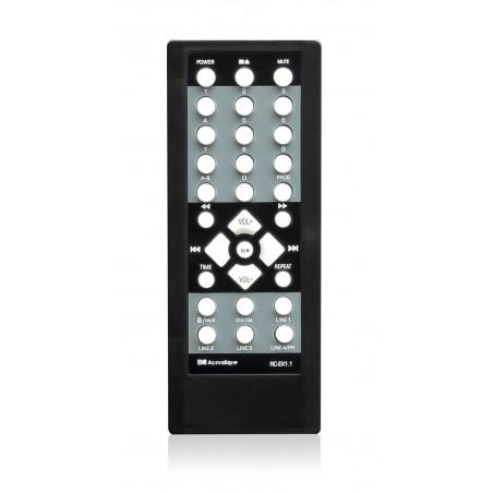 BC Acoustique EX-602.3 télécommande