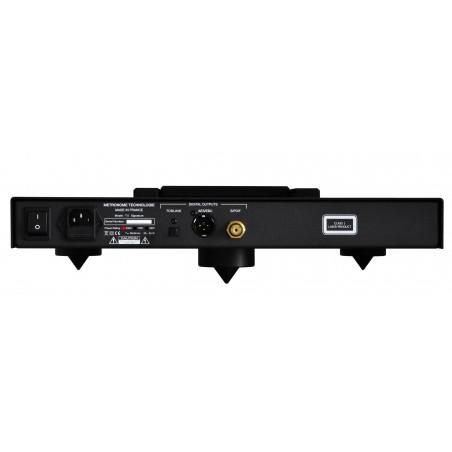 Metronome Technologie T5 arrière