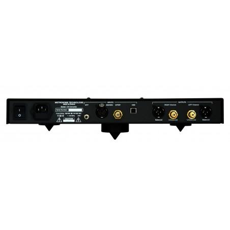 Metronome Technologie C5 arrière