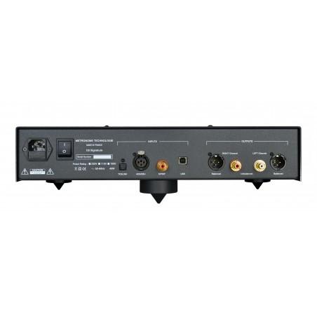 Metronome Technologie C6 arrière