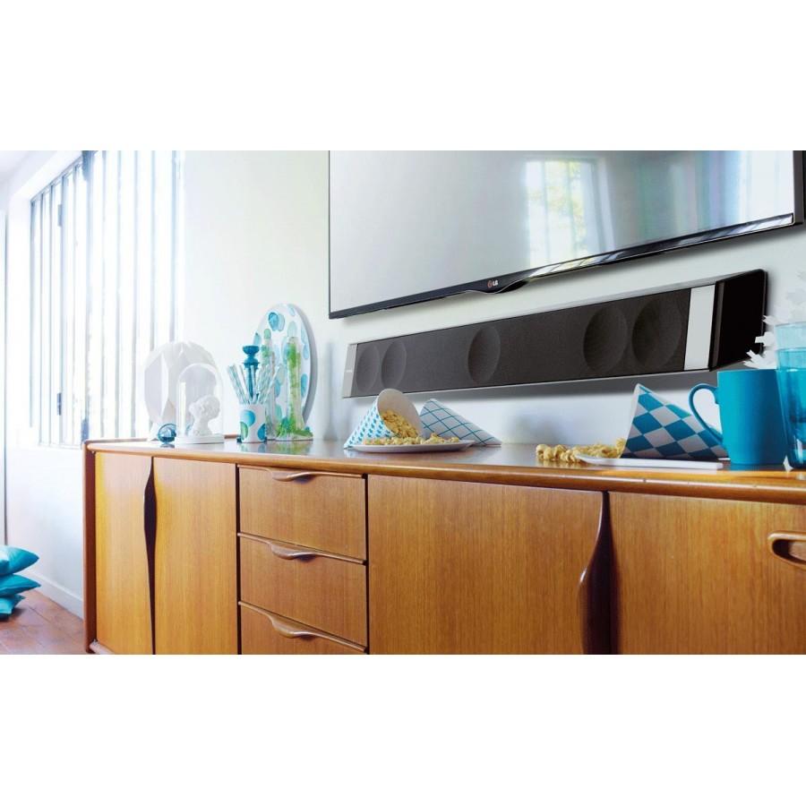 barre de son focal dimension home cinema. Black Bedroom Furniture Sets. Home Design Ideas