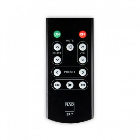 NAD T 758 télécommande