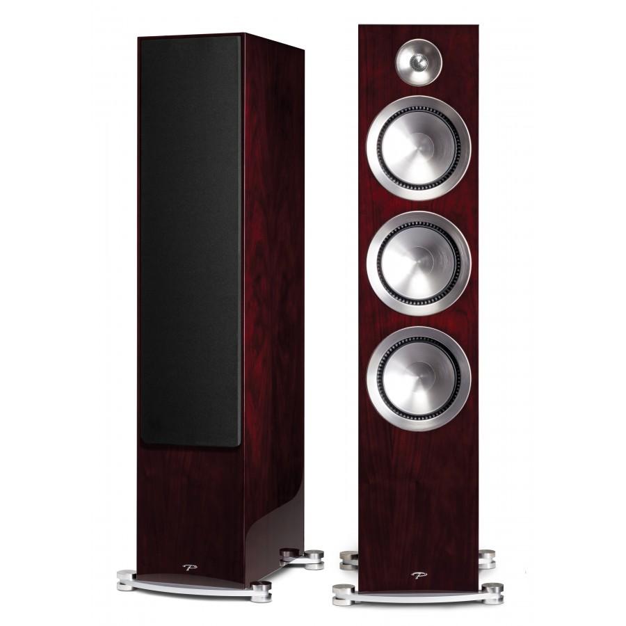 Paradigm prestige 95f enceintes colonne haut de gamme - Enceinte tres haut de gamme ...