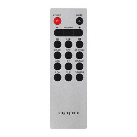 OPPO HA-1 télécommande
