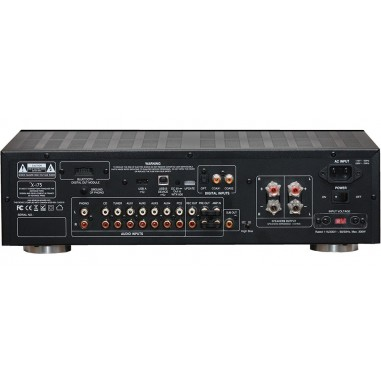 Advance Acoustic X-i75 arrière