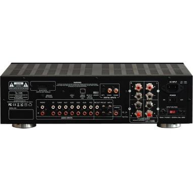 Advance Acoustic X-i105 arrière