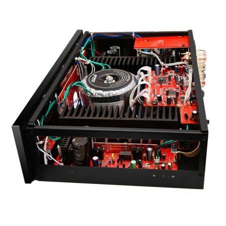 Advance Acoustic X-i105 intérieur