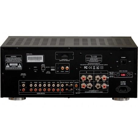 Advance Acoustic X-i125 arrière