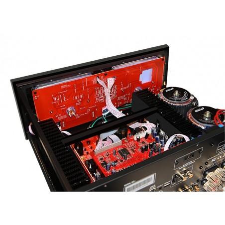 Advance Acoustic X-i125 intérieur