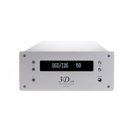 3D Lab Nano DAC V2