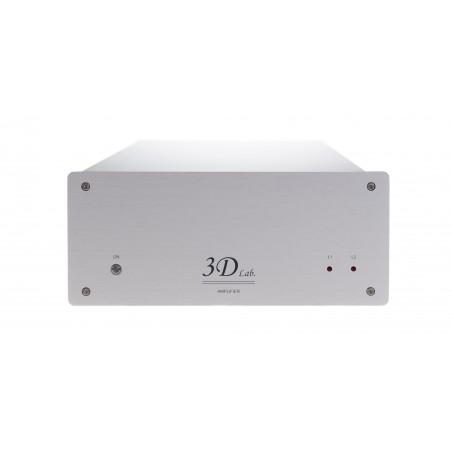 3D Lab Nano Amplifier façade