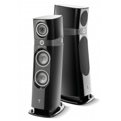 Focal Sopra N°3 black lacquer