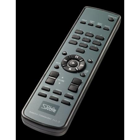 Soul Note SC710 télécommande
