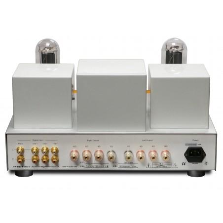 Line Magnetic LM-518IA gold arrière