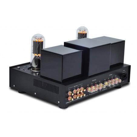 Line Magnetic LM-518IA noir arrière