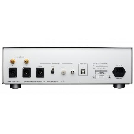 Line Magnetic LM-515CD arrière
