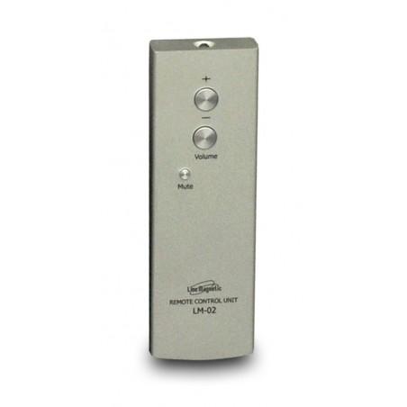 Line Magnetic LM-501IA télécommande